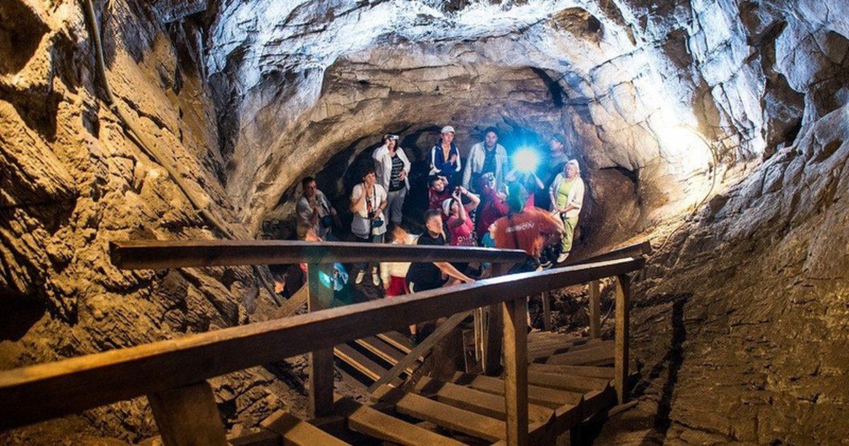 Горный АЛТАЙ. Тавдинские пещеры! Видео экскурсия