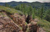 Рудный Алтай — Горная Колывань
