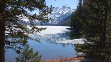 ФОТОГАЛЕРЕЯ: Мультинские озера