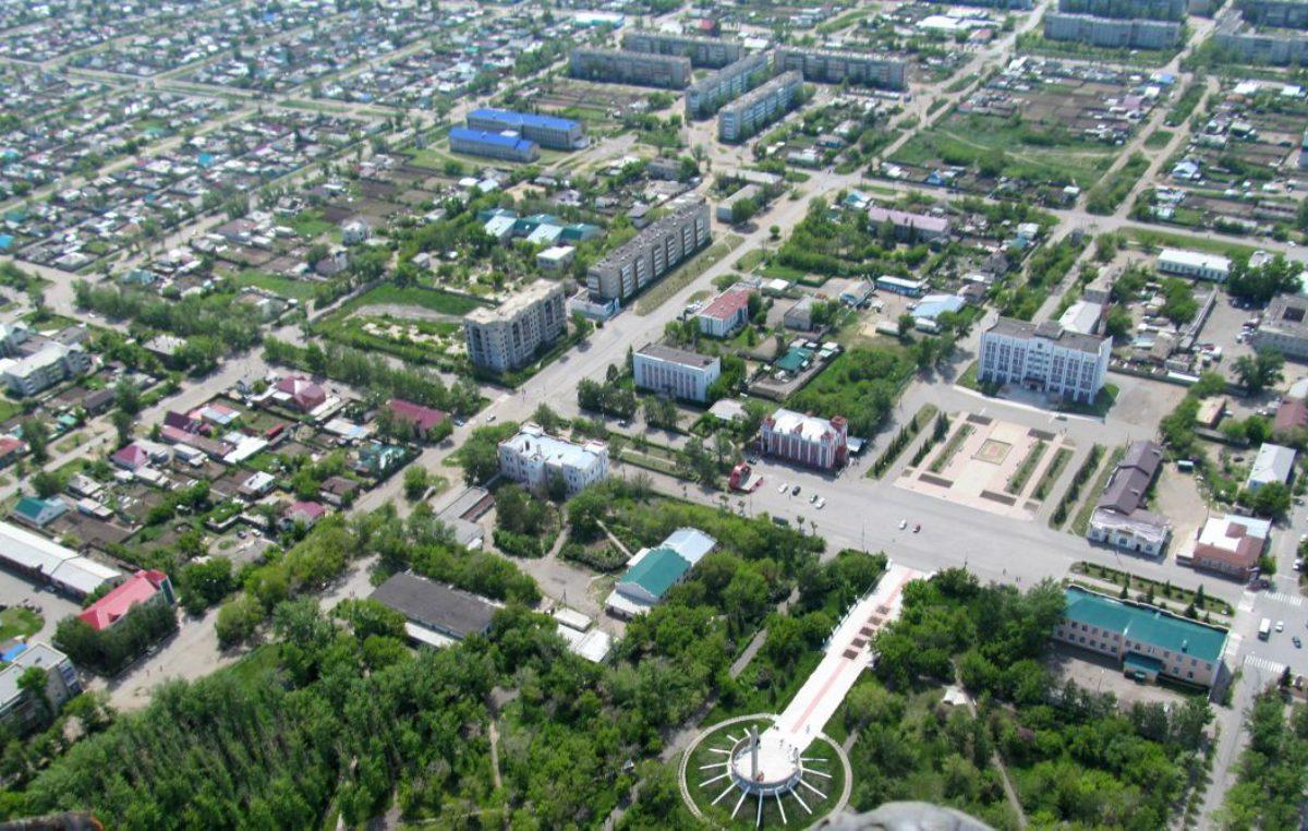 Город Славгород
