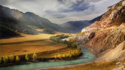 Сельский туризм на Алтае в топе National Geographic