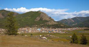 Село Джазатор или Беляши
